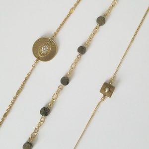 Silpada Jewelry - Dainty Layers Silpada Bracelets